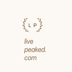 Live Peaked